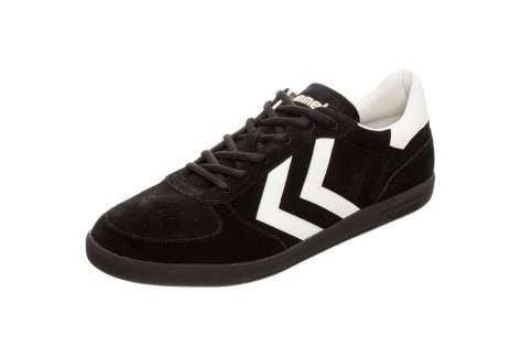 HUMMEL Victory Leather (201944-2001) schwarz