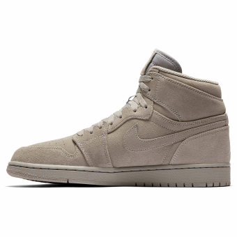 Nike Air Jordan 1 Retro High (332550-031) grau
