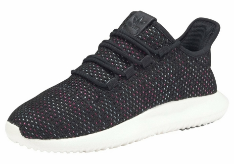 adidas Originals Tubular Shadow CK W (AQ0886) schwarz