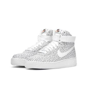 Nike Wmns Air Force 1 High LX (AO5138-100) weiss