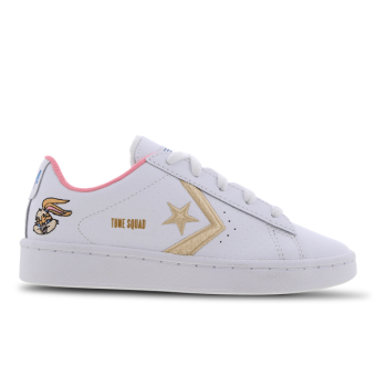 Converse Pro Leather Ox (372489C) weiss