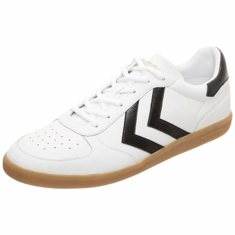 HUMMEL Victory Leather (201943-2001) weiss