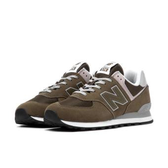 New Balance ML574 (633141-60-63) grün