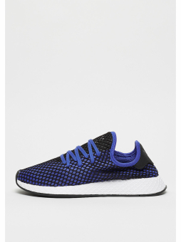 adidas Originals DEERUPT RUNNER (B41764) blau