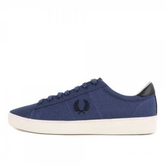 Fred Perry Spencer Canvas (B8285963) blau