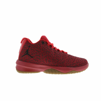 NIKE JORDAN B Fly red (881446-602) rot