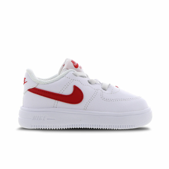 Nike Force 1 18 Td (905220-101) weiss