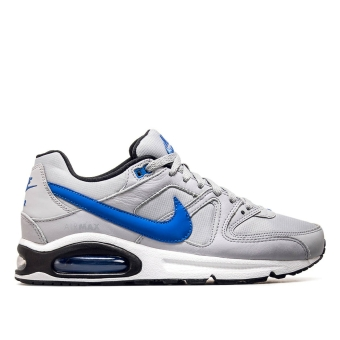 finest selection 6ff8f 00af5 Nike Air Max Command in grau - 629993-036   everysize