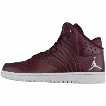 Nike Jordan 1 Flight 4 (820135) lila
