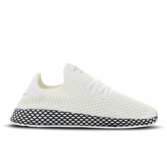 adidas Originals Deerupt Runner (B41767) weiss