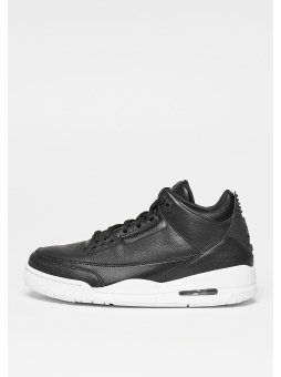 NIKE JORDAN Air 3 Retro (136064-020) schwarz