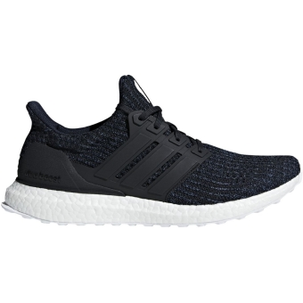adidas Originals Ultra Boost Parley (AC7836) blau
