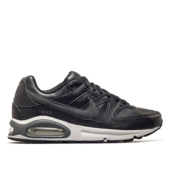 Nike Air Max Command Leather (749760-001) schwarz