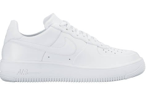 Nike Air Force 1 Ultraforce Leather (845052-100) weiss