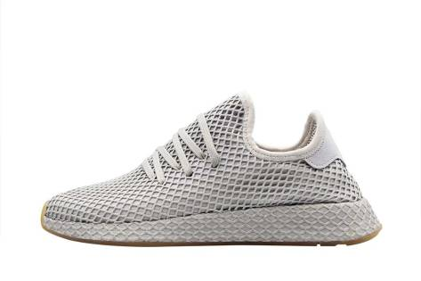 adidas Originals Deerupt Runner (CQ2628) grau