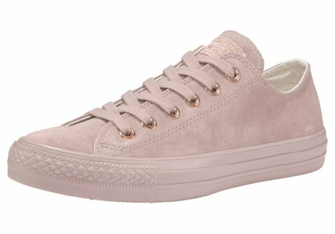Converse Chuck Taylor All Star Cherry Blossom II Ox (161296C) pink