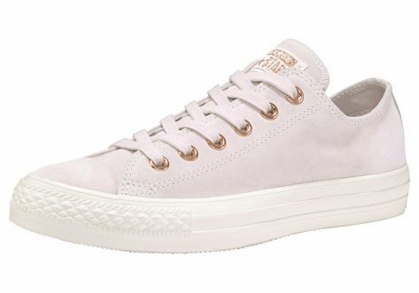 Converse Chuck Taylor All Star Cherry Ox Blossom (161294C) pink