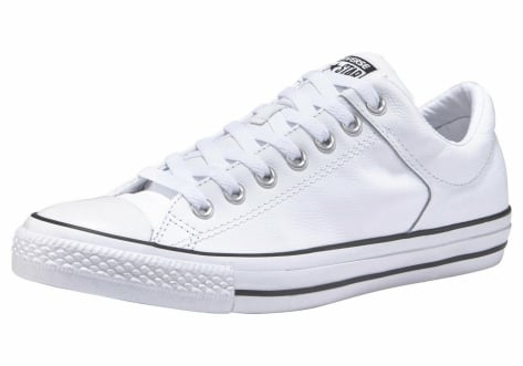 Converse CT AS HIGH Street Ox (149429C) weiss