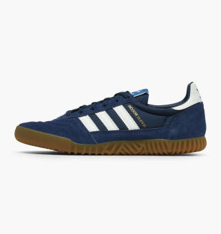 adidas Originals Indoor Super (B41522) blau
