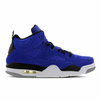 NIKE JORDAN Son of Low (580603401) blau