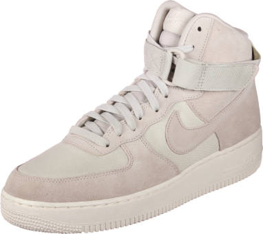 Nike Air Force 1 High 07 Suede (AQ8649-001) braun