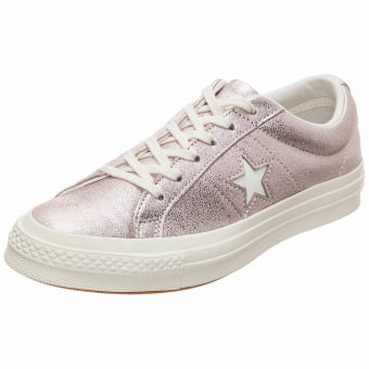 Converse One Star Ox (161591C) pink
