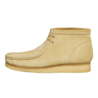 Clarks Wallabee Boot (26133283) braun