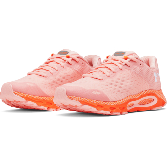 Under Armour W HOVR Infinite 3 (3023556-600) pink