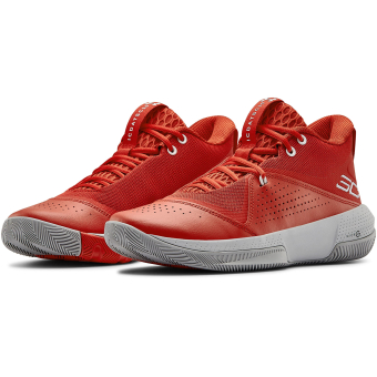 Under Armour SC 3ZER0 IV (3023917-600) rot