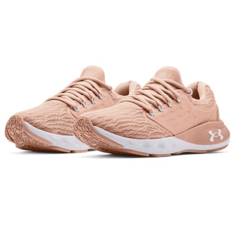 Under Armour W Charged Vantage (3023565-601) pink