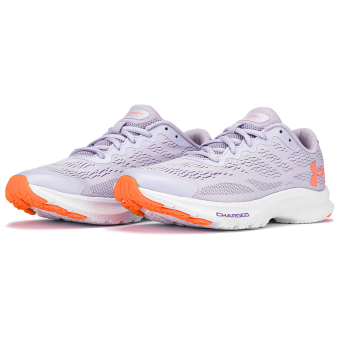 Under Armour GGS CHARGED BANDIT 6 (3023928-500) lila