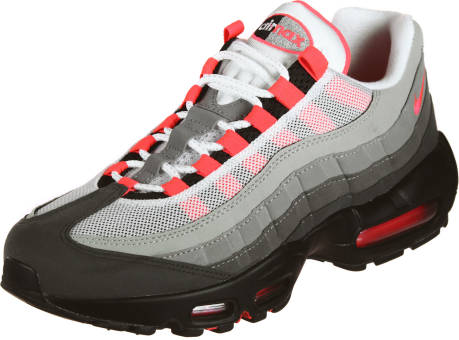 Nike Air Max 95 OG (AT2865-100) grau