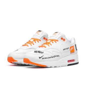 Nike Air Max 1 SE Just Do It (AO1021-100) weiss