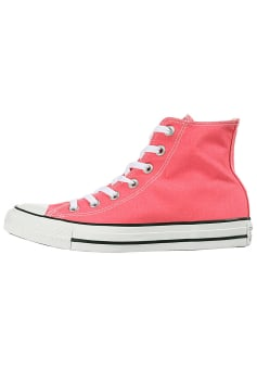 Converse Chuck Taylor All Star High (161417C) pink