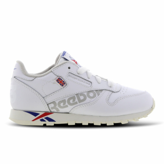 Reebok Classic Leather Icons (DV4646) weiss