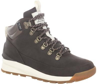 The North Face Back to Mid (NF0A4AZFMJ4) braun