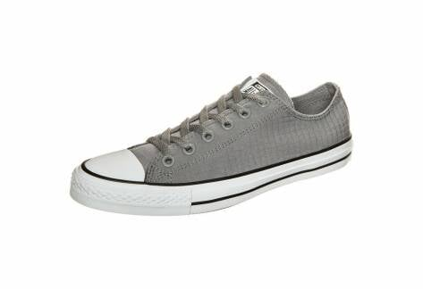 Converse Chuck Taylor All Star Ox II (155444C) weiss