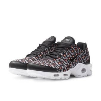 Nike Air Max Plus SE (862201-007) schwarz