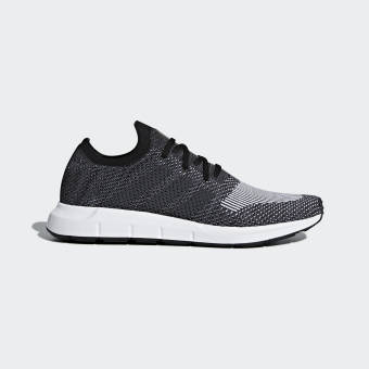 adidas Originals Swift Run PK (CQ2889) schwarz
