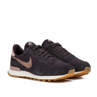 Nike Internationalist (828407-024) grau