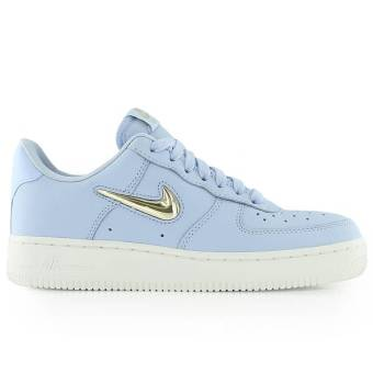 Nike Wmns Air Force 1 07 Premium PRM LX (AO3814-400) blau