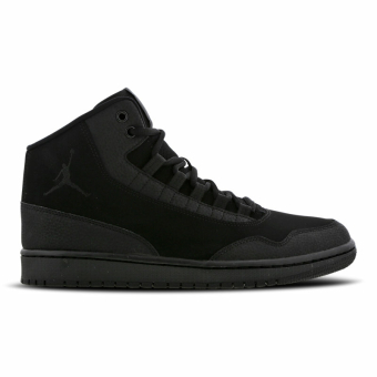 NIKE JORDAN Executive (820240-010) schwarz