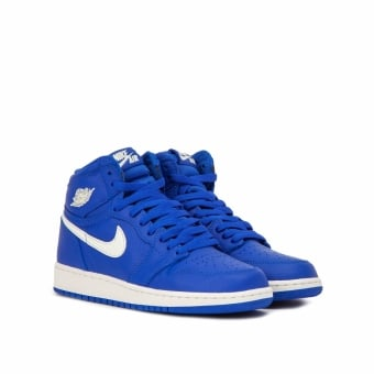 NIKE JORDAN Air 1 Retro High OG GS (575441-401) blau