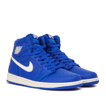 NIKE JORDAN Air 1 Retro High OG (555088-401) blau