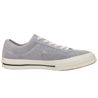 Converse Cons One Star Sneaker OX in lila 161541C | everysize