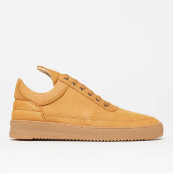 Filling Pieces Low Top Ripple Lane Gum (25126181919) braun