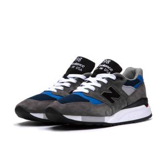 New Balance M998NF Made in USA (655591-60-12) grau