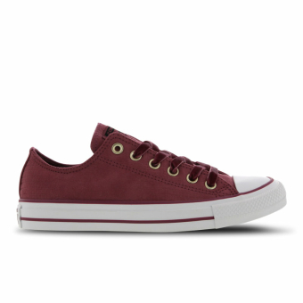 Converse Chuck Taylor All Star Ox (561706C) rot