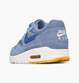 Nike Air Max 1 Premium in blau 875844 404 | everysize