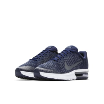 Nike Air Max Sequent 2 (869993-405) blau